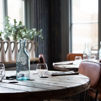 Artist Residence Brighton, a boutique hotel on Brighton seafront opposite the historic West Pier.